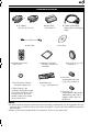 JVC GR-D200 Camcorder Manual, Page 5