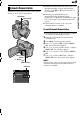 JVC GR-D200 Camcorder Manual, Page 9