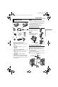 Page #11 of JVC GR-D295U - MiniDV Camcorder w/25x Optical Zoom Manual