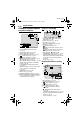 JVC GR-D295U - MiniDV Camcorder w/25x Optical Zoom Camcorder Manual, Page 8