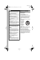 JVC GR-D650US Manual, Page #4
