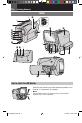 JVC GR-DA30AA Instructions manual, Page 8