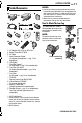 Preview Page 11 | JVC GR-DF450 Camcorder Manual