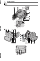 JVC GR-DF550US Camcorder Manual, Page 6