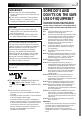 JVC LYT0216-001B Camcorder Manual, Page 3