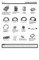 Page 4 Preview of JVC GR-DV3000A Instructions manual