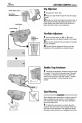 JVC GR-DV3000 | Page 10 Preview