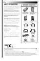 Preview Page 4 | JVC GR-DVF10U Camcorder Manual