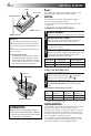 Preview Page 6 | JVC GR-DVF10U Camcorder Manual