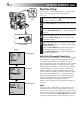 JVC GR-DVF11 Camcorder