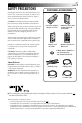 JVC GR-DVF20   Page 5 Preview