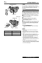 JVC GR-DVL120A Camcorder Manual, Page 8