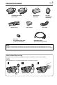 Preview Page 5 | JVC GR-DVL145 Camcorder Manual