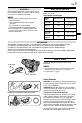 Preview Page 9 | JVC GR-DVL145 Camcorder Manual