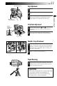 JVC GR-DVL20 | Page 11 Preview