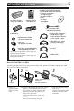JVC GR-DVL20 | Page 5 Preview