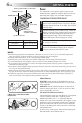 JVC GR-DVL20 | Page 6 Preview