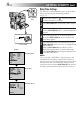 JVC GR-DVL20 | Page 8 Preview