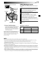 JVC GR-DVL210 Instructions manual, Page 11