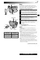 JVC GR-DVL210 Instructions manual, Page 7