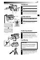 JVC GR-DVL210 Camcorder, Page 9