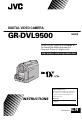 JVC LYT0291-001B   Page 1 Preview