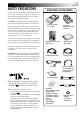 JVC GR-DVM50 | Page 5 Preview