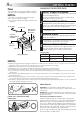JVC GR-DVM50 | Page 8 Preview