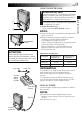 JVC GR-DVM50 | Page 9 Preview