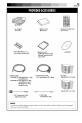 JVC GR-DVM75 Camcorder Manual, Page 5