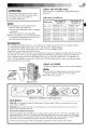 JVC GR-DVM75 Manual, Page #9