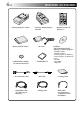 JVC GR-DVM70U - Digital Cybercam Camcorder | Page 6 Preview