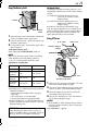 JVC GR-DVP7 Camcorder Manual, Page 11