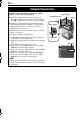 JVC GR-DVP7 Camcorder Manual, Page 8
