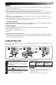 JVC GR-DVX 2LTD | Page 9 Preview