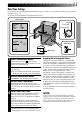JVC GR-DVX2 Camcorder Manual, Page 11