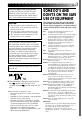JVC GR-DVX2 Manual, Page #3