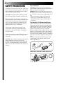 Preview Page 4 | JVC GR-DVX2 Camcorder Manual
