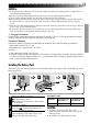 Preview Page 9 | JVC GR-DVX2 Camcorder Manual