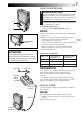 Preview of JVC GR-DVX4EA