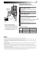 JVC GR-DVX4EA Camcorder Manual