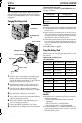 Page #10 of JVC GR-DVX400ED Manual