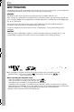 JVC GR-DVX400ED Manual, Page #4