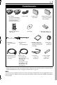 GR-DVX400ED, Page 5