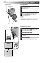 JVC GR-DVX7EA | Page 10 Preview