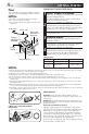 JVC GR-DVX7EA | Page 8 Preview