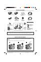 JVC GR-DX25 Instructions manual, Page 5