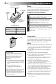 Page 6 Preview of JVC GR-FX11 Instructions manual