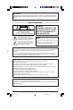 JVC GR-D22 Manual, Page #3