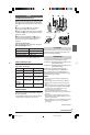 JVC GR-D22 Camcorder Manual, Page 7